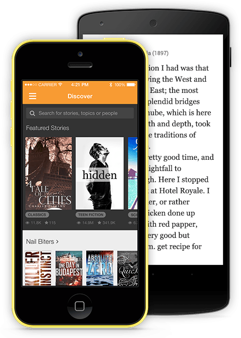 Download reader application ebook free