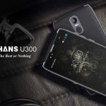 UHANS U300 Review: Best 4G Smartphone Made With Premium Leather!