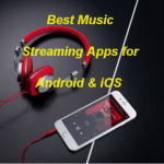 Top 10 Best Music Streaming Apps For Android & iPhones