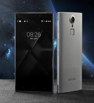 DOOGEE F5 Smartphone