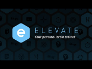 Elevate app for iPhone and android