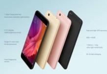 Xiaomi Mi5c Review