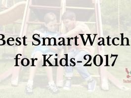 Best Smartwatch for kids