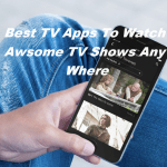 Free TV Apps For iPhone: Watch Online TV With Best TV Streaming Apps