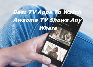 Best TV Apps for iphone