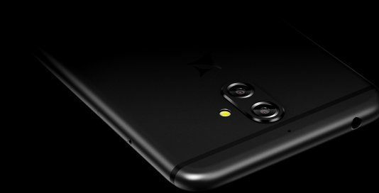 Allview X4 Soul smartphone