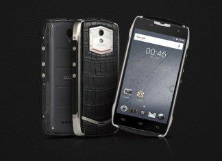 Doogee T5 Lite 4g smartphone