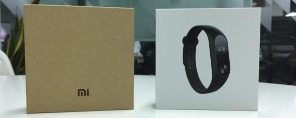Original Xiaomi Mi Band 2 Review