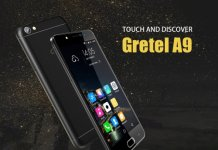A9 4G Smartphone Review