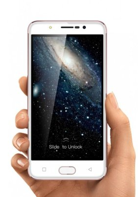 Display of Gretel A9 4G Smartphone