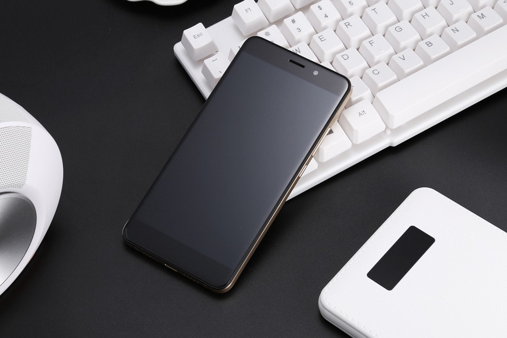 A Phone with Brilliant Display