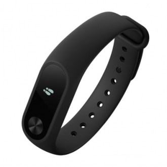 OLED Touch Screen in Mi Band 2