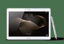 Huawei MediaPad M2