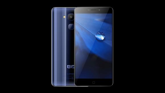 ELEPHONE Z1 Design Review