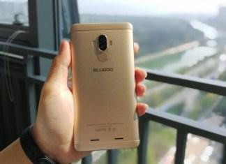 Bluboo D1 smartphone
