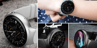 I4 3G Smartwatch Review
