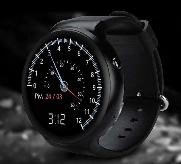 I4 3G Smartwatch