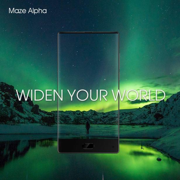 MAZE Alpha Review