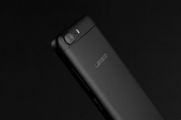 Camera Review of Leagoo T5 Smartphone