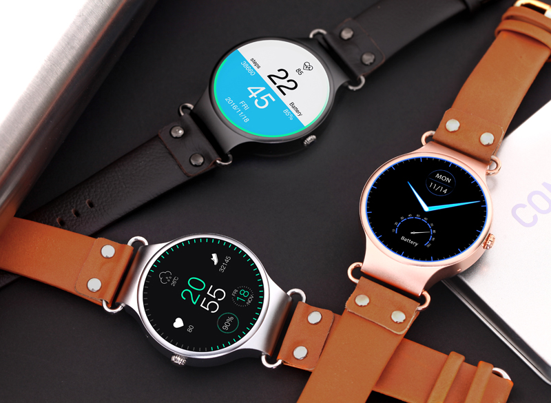 KingWear KW98 Review: Best Smartwatch With Quality Of