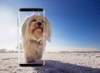 Bluboo S8 Bezel-less Smartphone