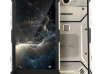 Doogee S60 Rugged Smartphonne
