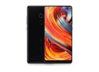 Xiaomi MI Mix2 Review