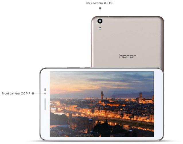 Huawei Honor Pad 2 Review