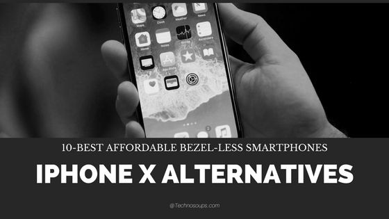 iPhone X Alternatives