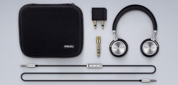 Meizu HD50 Headphones Review