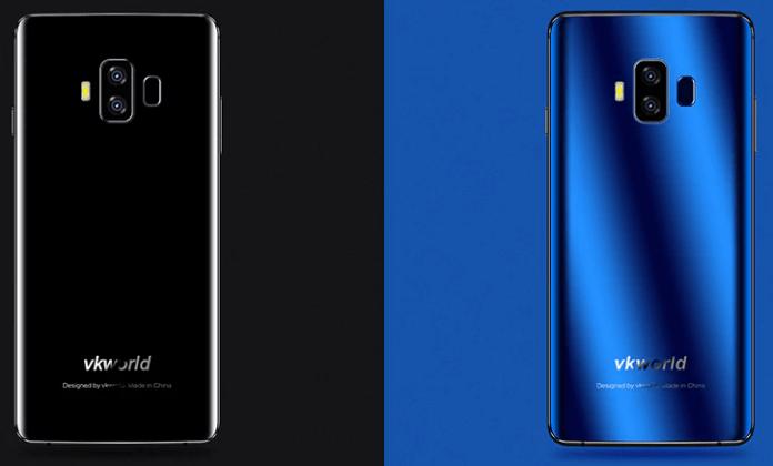 Vkworld S8 Review