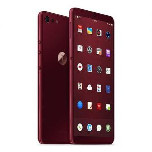 Smartisan Nut Pro 2: Price & Specification