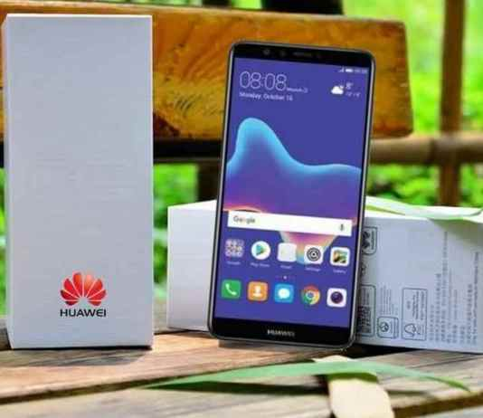 Huawei-Y9 review