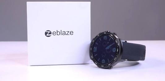 zeblaze-thor-pro-review