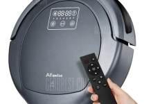Alfawise ZK8077 Robotic Vacuum Cleaner