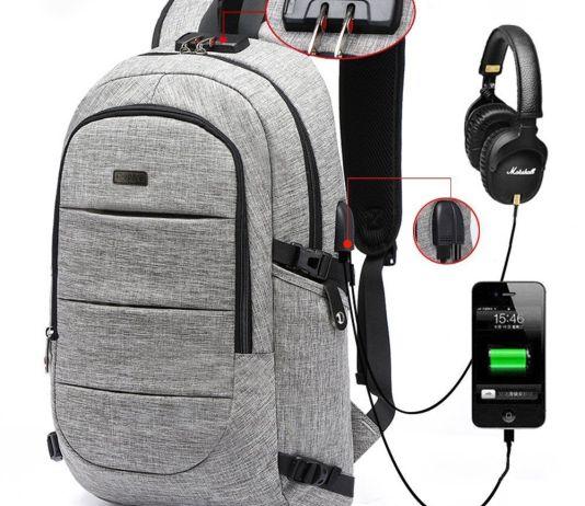 Smart Backpacks