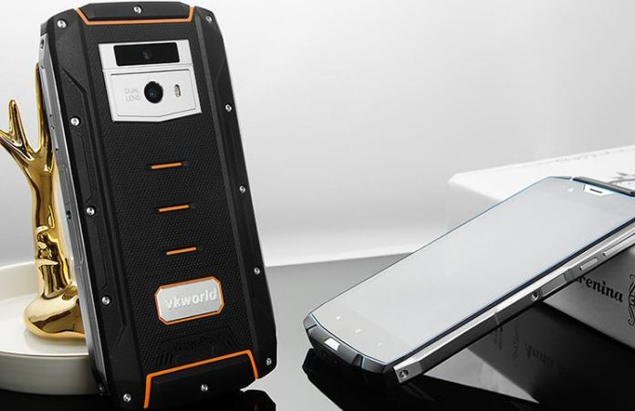 Vkworld VK7000 review