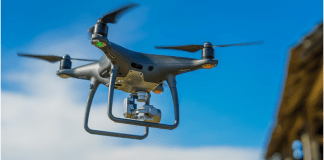 How to Make Money Using Drone Cameras