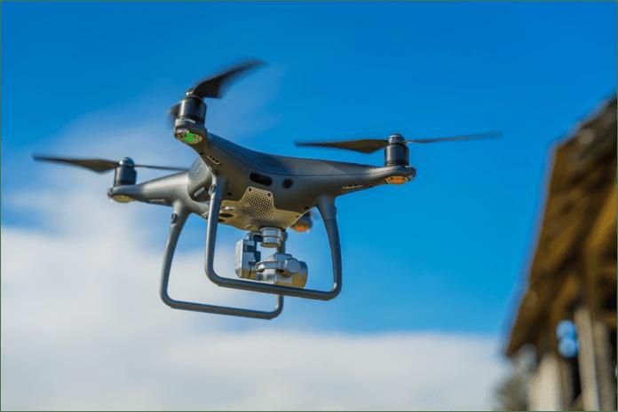 Drone Deliveries
