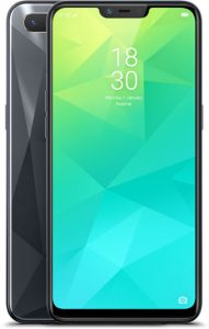 Oppo Realme 2 Specification