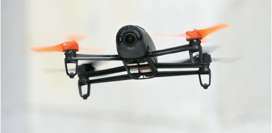 ULTIMATE DRONE