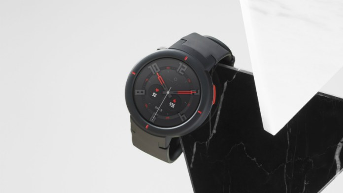 Huami Amazfit Verge Review