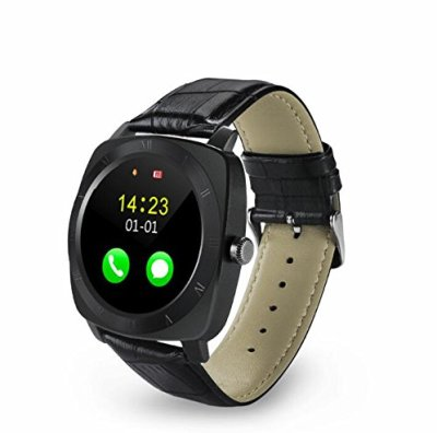Iradish X3 Smart Watch