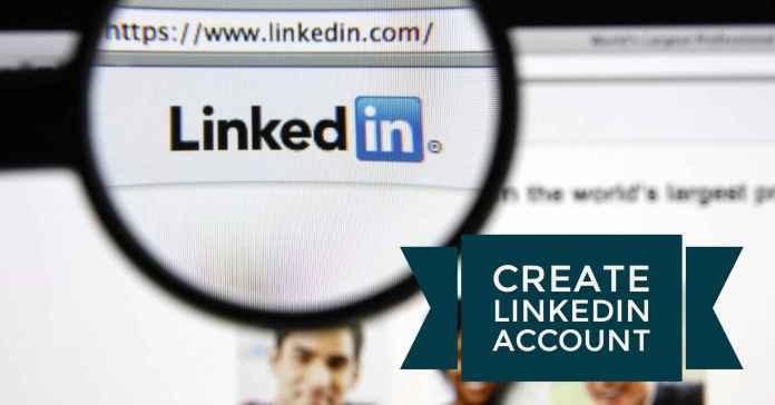 How-to-create-Linkedin-account