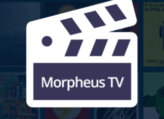 morpheus-tv-android