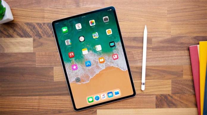 Apple iPad-Pro-2018