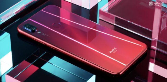 Xiaomi Redmi note 7 pro Camera