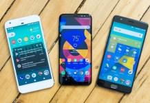 phone buying factor