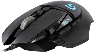 good gaming mouse