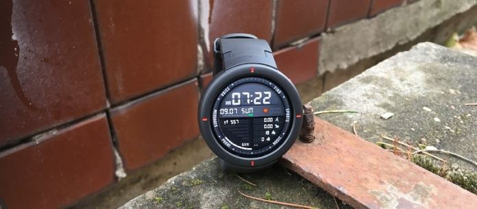 amazfit-verge-smartwatch for women